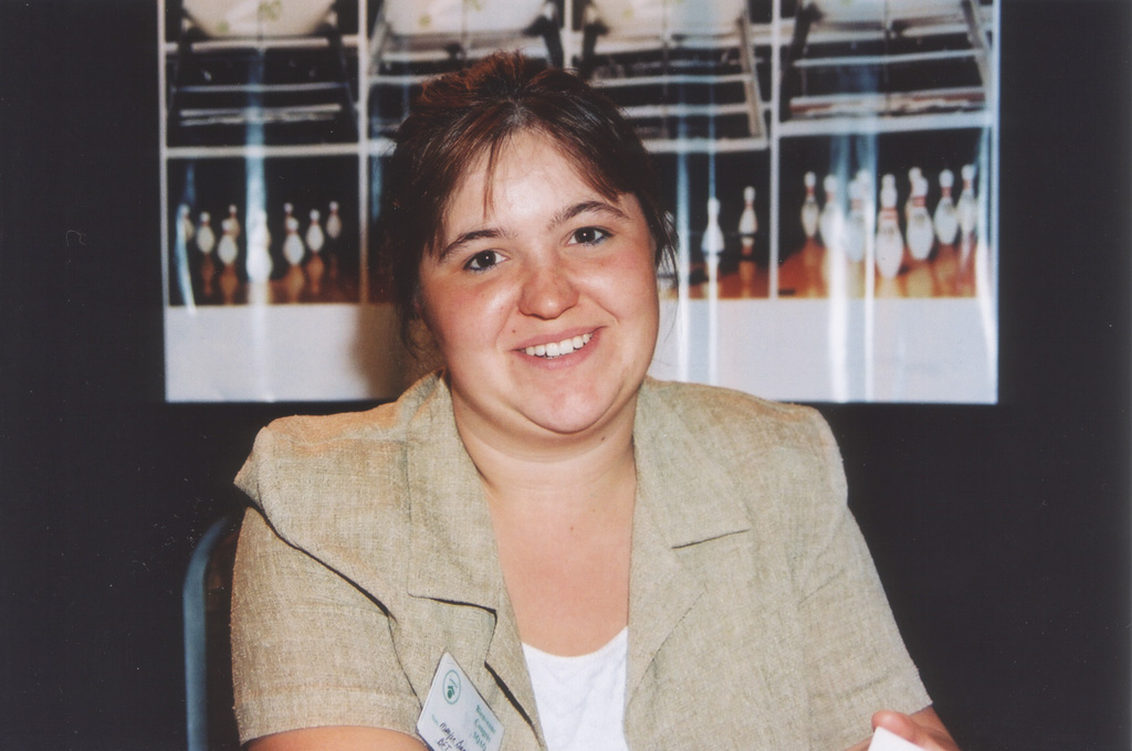 Maryse Barrette